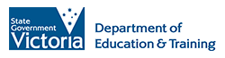 State Government Victoria Department of Education